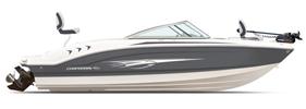 21 H2O Ski & Fish Sterndrive Chaparral Boat Covers | Custom Sunbrella® Chaparral Covers | Cover World