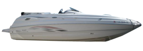 212 Sunesta Sterndrive Chaparral Bimini Tops | Custom Sunbrella® Chaparral Covers | Cover World