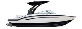 216 SSI WT Sport Chaparral Boat Covers