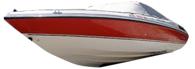 2200 SL LTD Sterndrive (All Years) Chaparral Boat Covers