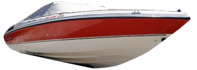 2200 SL Sterndrive Chaparral Bimini Tops | Custom Sunbrella® Chaparral Covers | Cover World
