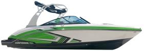 223 Vortex Sterndrive Chaparral Boat Covers | Custom Sunbrella® Chaparral Covers | Cover World