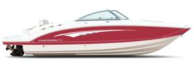 224 Sunesta Wide Tech Sport Deck Chaparral Boat Covers