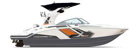 224 Xtreme Chaparral Boat Covers