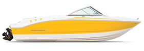 226 SSI WT Chaparral Boat Covers