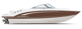 226 SSI WT Sport Chaparral Boat Covers