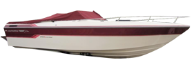 248 XL Sterndrive Chaparral Boat Covers | Custom Sunbrella® Chaparral Covers | Cover World