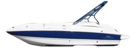 252 Sunesta Chaparral Boat Covers