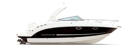 270 Signature Chaparral Boat Covers