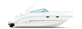 270 Signature Cruiser Chaparral Boat Covers
