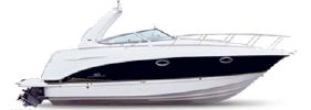 276 Signature Chaparral Boat Covers