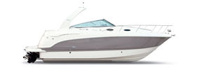 280 Signature (THRU-2008) Chaparral Boat Covers