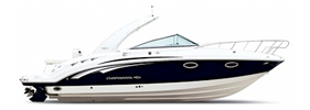 285 SSX Chaparral Boat Covers