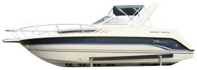 29 Signature Chaparral Boat Covers