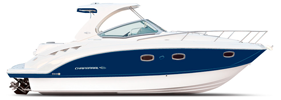 310 Signature Chaparral Boat Covers