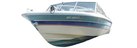 18 BR Cobalt Boat Covers