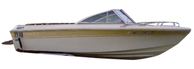 18 DV Cobalt Boat Covers