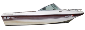 18 TH Cobalt Boat Covers