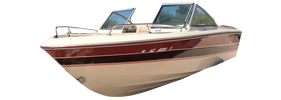 19 BR Cobalt Boat Covers