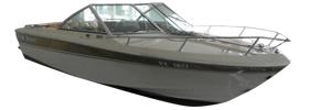 19 CD Cobalt Boat Covers