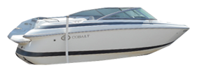 206 Cobalt Boat Covers