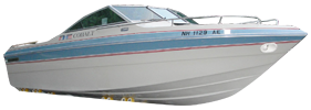 21 BR Cobalt Boat Covers