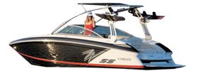 210 WSS Sterndrive Cobalt Boat Covers | Custom Sunbrella® Cobalt Covers | Cover World
