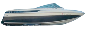 22 T Cobalt Boat Covers