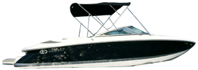 220 Cobalt Boat Covers