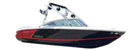 220S WSS Cobalt Boat Covers