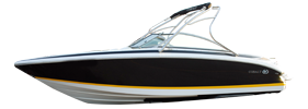 222 Cobalt Boat Covers