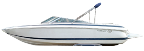 226 Cobalt Boat Covers