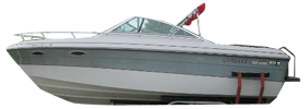 227 Cobalt Boat Covers