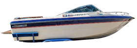 23 BR Cobalt Boat Covers