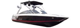230 WSS Cobalt Boat Covers
