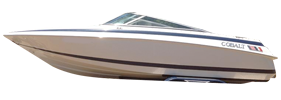 232 Cobalt Boat Covers