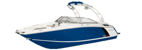 24 SD WSS Cobalt Boat Covers