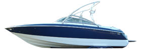 240 Cobalt Boat Covers