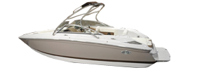 242 BR Cobalt Boat Covers
