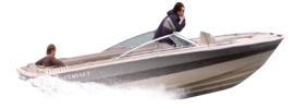 CM 9 Cobalt Boat Covers