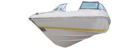 Condurre 190 Cobalt Boat Covers