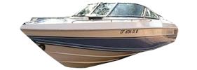 Condurre 22 Cobalt Boat Covers