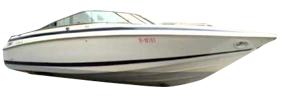 Condurre 253 Cobalt Boat Covers