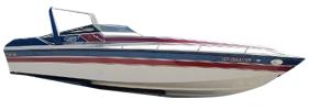 Condurre 300 Cobalt Boat Covers