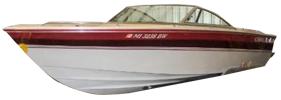 CS 7 Cobalt Boat Covers