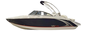 R3 WSS Cobalt Boat Covers