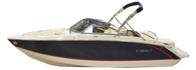 R3 Cobalt Boat Covers