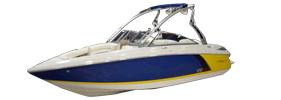 242 WSS Sterndrive Cobalt Boat Covers