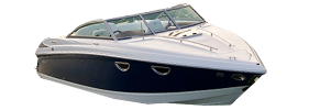 243 Cobalt Boat Covers