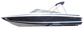 246 Cobalt Boat Covers